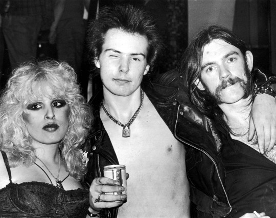 0c0f2be85 Who was Sid Vicious, how did he die, and what happened to Nancy ...