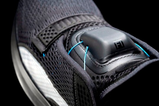 new concept 032be e8fbb Non Exclusive  Puma   s FI (Fit Intelligence) sneakers are here