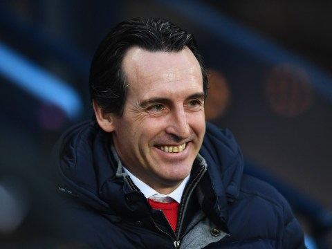 Santi Cazorla rates Unai Emery's first season at Arsenal