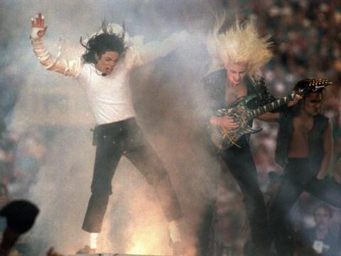 Michael Jackson's family share Super Bowl throwback amid Neverland abuse documentary