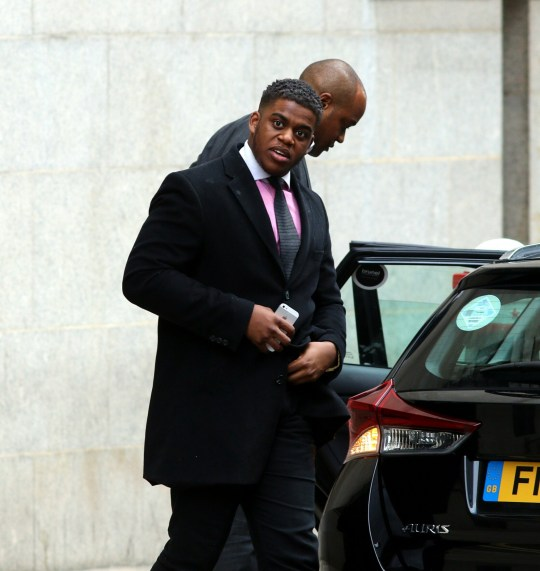 Pic shows both Daniel and Roy Ife, at the Old Bailey The parents and five brothers of a marketing consultant who died in a botched exorcism have are in court charged with killing him. Kennedy Ife, 26, died after suffering a cardiac arrest at the family home in Hadley Wood, Barnet, on 22 October 2016. His father Kenneth, 63, mother Josephine, 55, and brothers Roy, 32, Harry, 31, Colin, 27, and 20-year old twins Daniel and Samuel are due to stand trial at the Old Bailey today SEE STORY CENTRAL NEWS