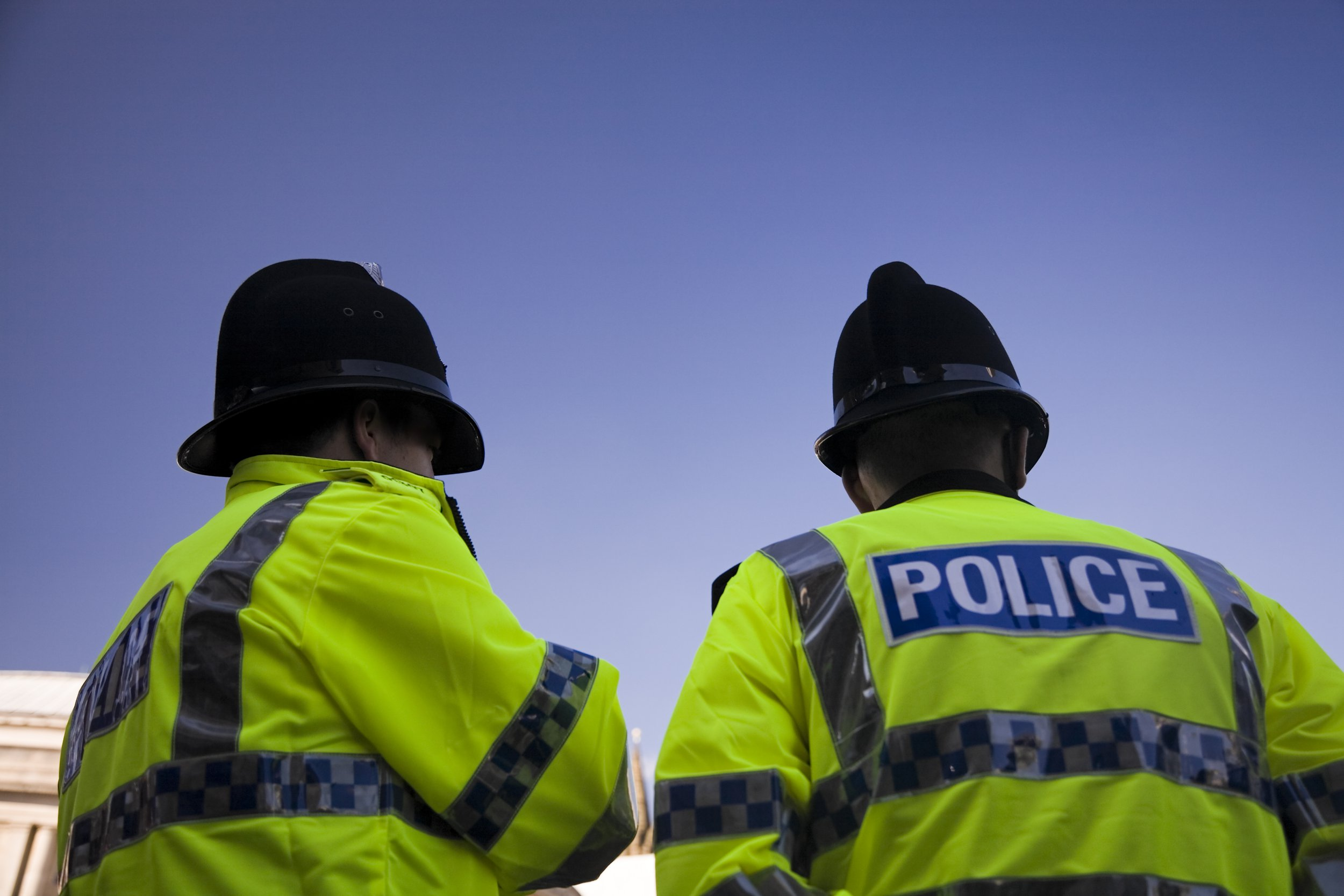 Man, 33, arrested on suspicion of preparing 'extreme right wing' terror acts