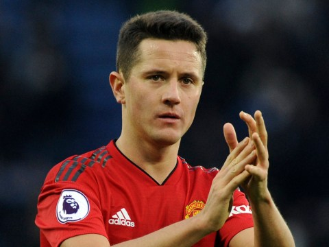 How Ander Hererra has reacted to PSG offer amid Man Utd contract standoff