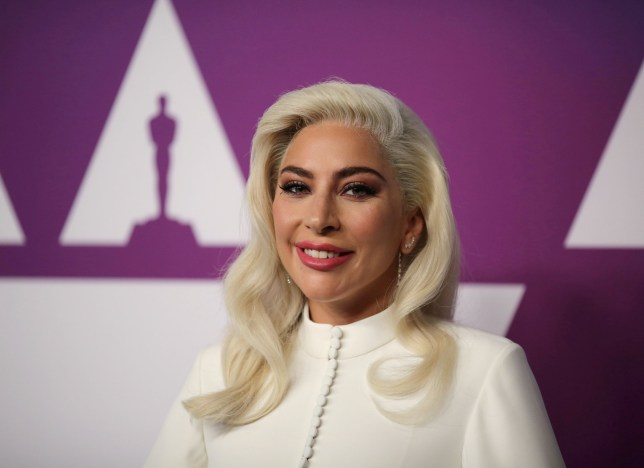 REFILE - CORRECTING CITY Lady Gaga attends the 91st Oscars Nominees Luncheon in Beverly Hills, California, U.S. February 4, 2019. REUTERS/David McNew