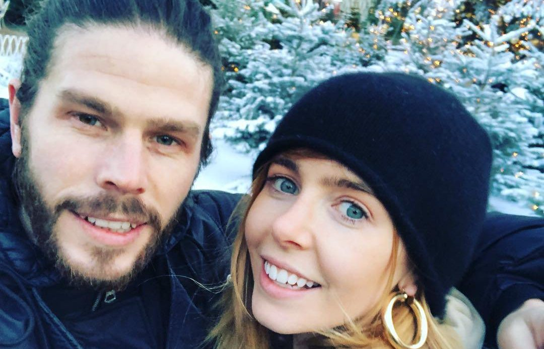 Stacey Dooley's relationship 'under strain' with commitment to Strictly Come Dancing tour