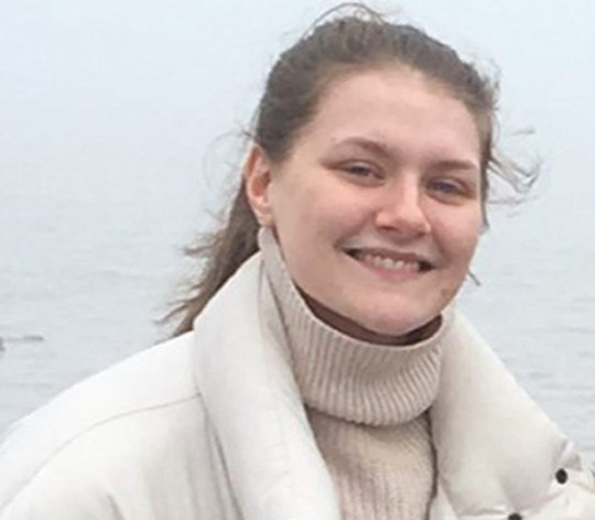 Undated family handout file photo issued by Humberside Police of 21-year-old student Libby Squire, who disappeared in Hull on Thursday night. PRESS ASSOCIATION Photo. Issue date: Wednesday February 6, 2019. See PA story POLICE Hull. Photo credit should read: Humberside Police/PA Wire NOTE TO EDITORS: This handout photo may only be used in for editorial reporting purposes for the contemporaneous illustration of events, things or the people in the image or facts mentioned in the caption. Reuse of the picture may require further permission from the copyright holder.