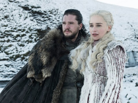 When does Game Of Thrones begin on Sky Atlantic and how many episodes are there?