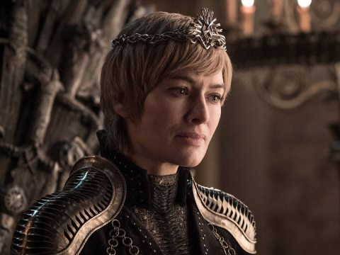 Game Of Thrones star Lena Headey 'broke down in tears' leaving the set after last day of filming
