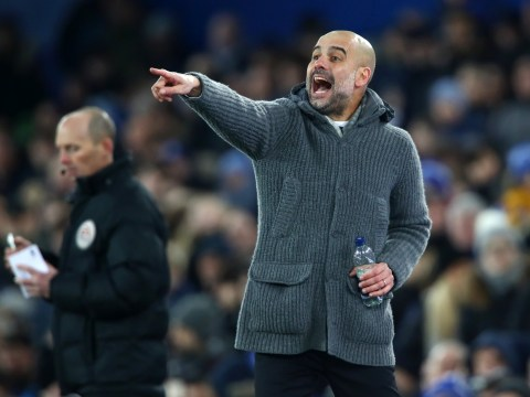 Pep Guardiola speaks out after Manchester City overtake Liverpool as Premier League leaders