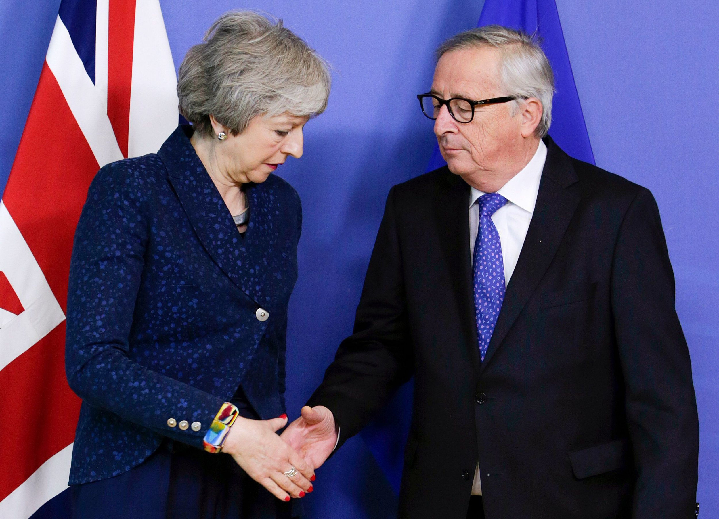 Secret plan for lower taxes after no-deal Brexit in bid to boost economy