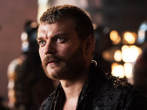 Game of Thrones' Pilou Asbæk couldn't be more different to Euron Greyjoy as he shares tear-inducing tribute to co-star