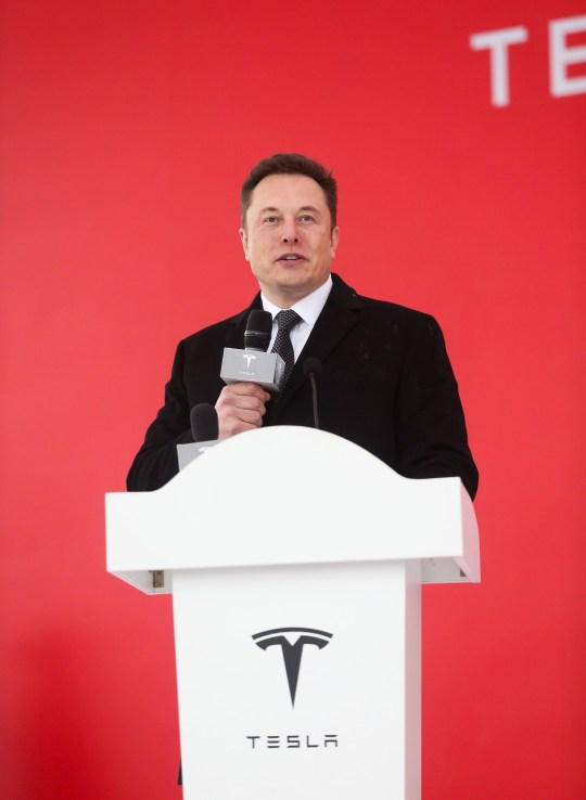 Elon Musk suggests your Tesla could earn you money while you