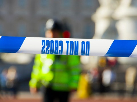 Man shot by police as six arrested 'for holding woman captive'
