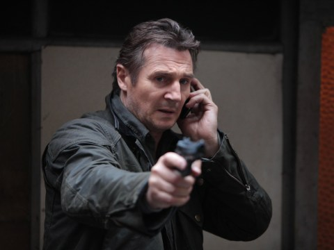 Channel 4 faces backlash for airing Liam Neeson's Taken despite controversial racist comments