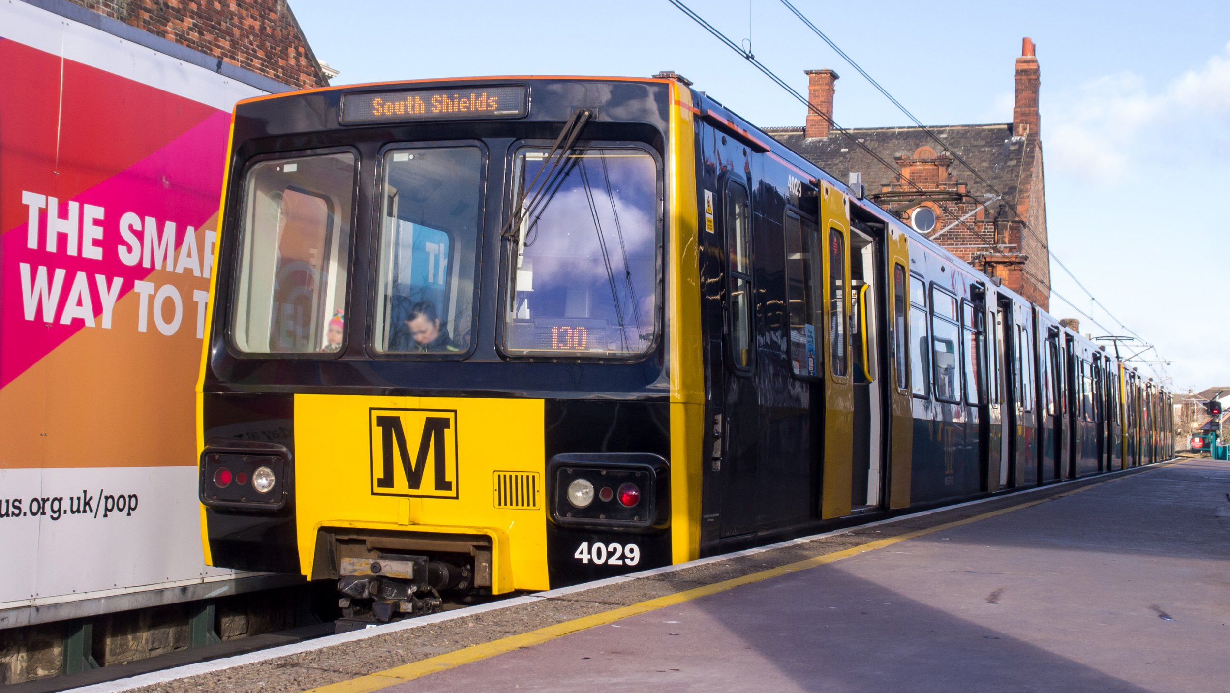 Train service cancelled after commuter does a poo on the seats