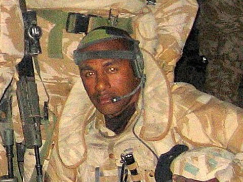 Black soldier 'wins £490,000 compensation after being ordered to be Taliban in army DVD'