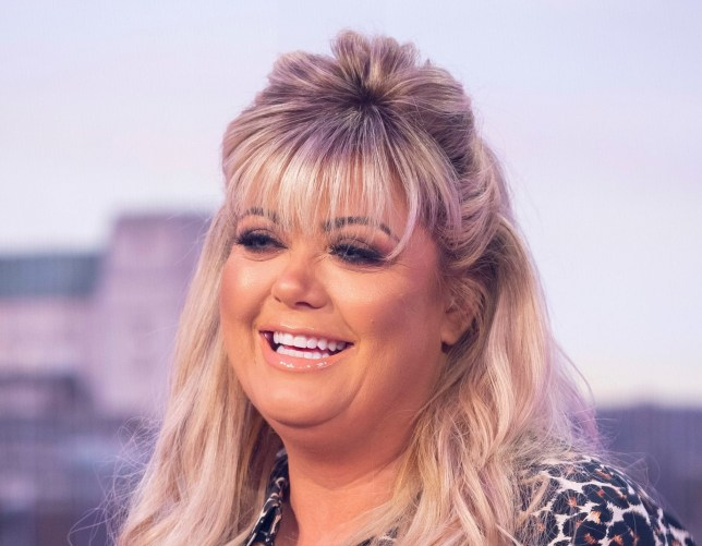 Gemma Collins keen for Towie return following Dancing On Ice exit
