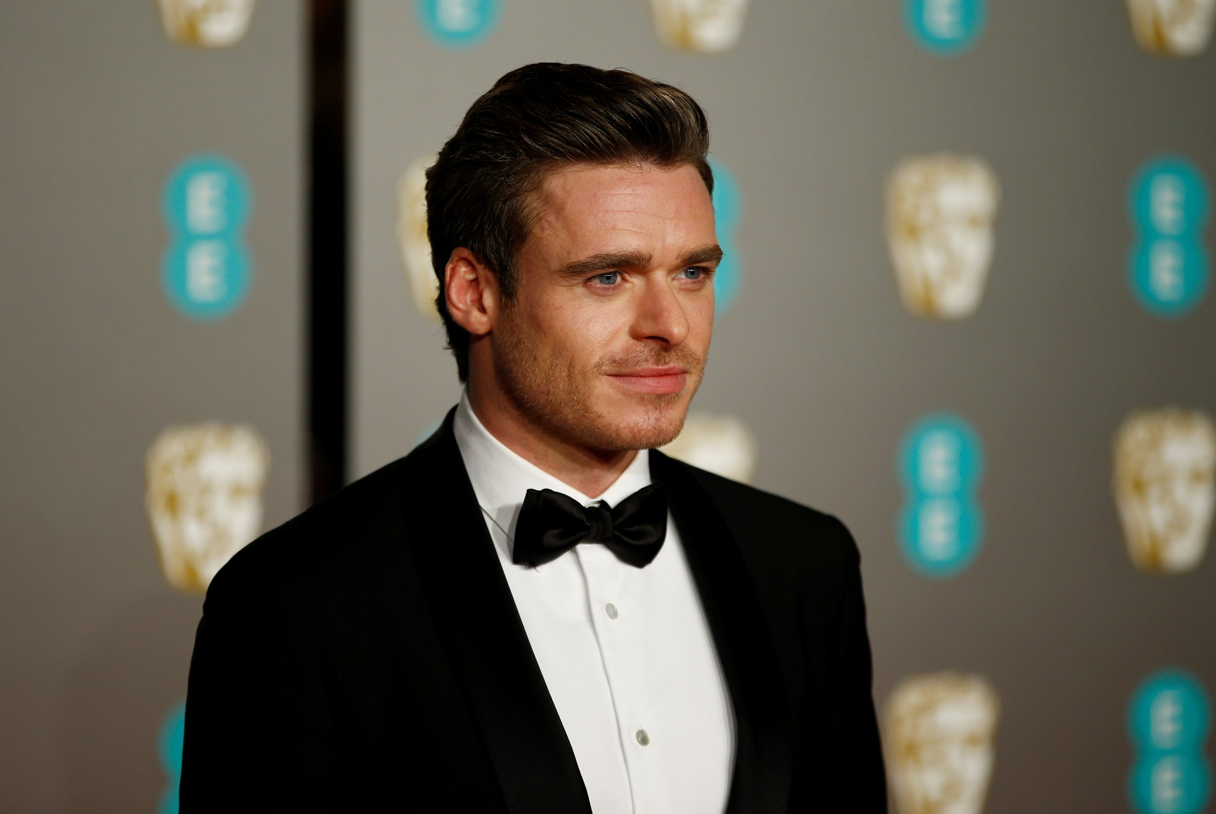 James Bond favourite Richard Madden wants to play 'Bond Boy' to female 007
