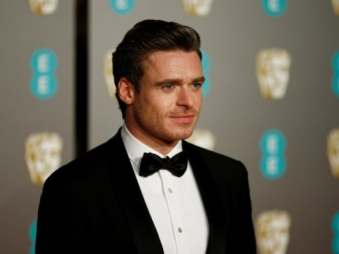 James Bond favourite Richard Madden wants to play 'Bond Boy' to female 007