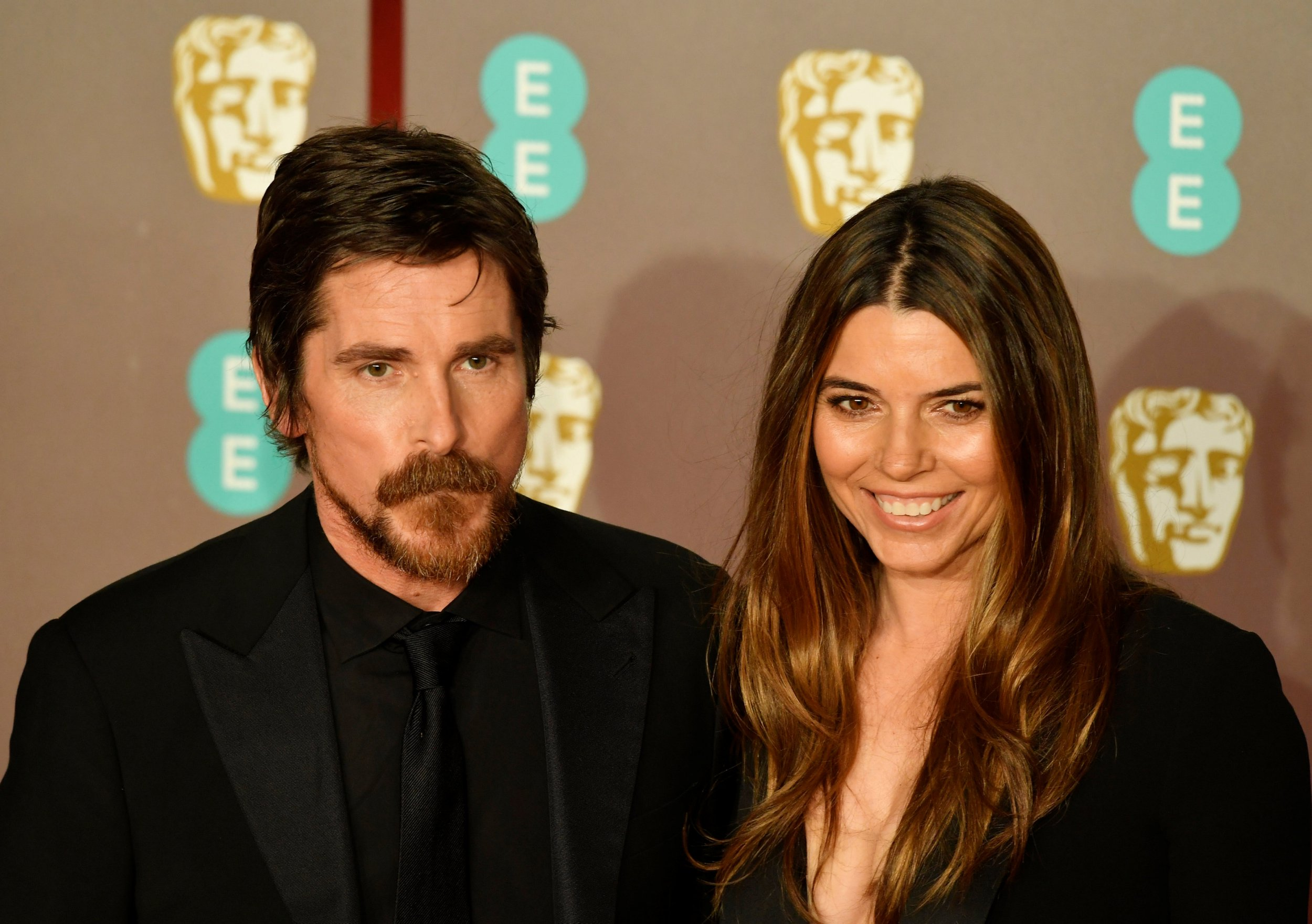 Christian Bale's wife, children and inside his family feud with his mother and sister