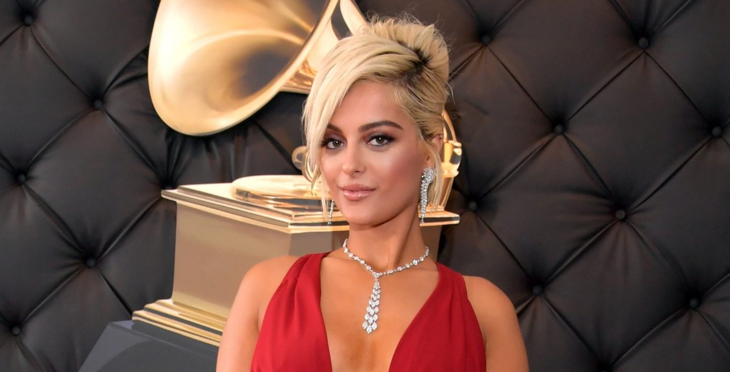 Bebe Rexha wears the most stunning gown to the Grammys 2019 after saying designers wouldn't dress her