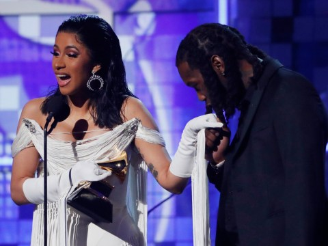 Offset feared he'd lost Cardi B forever as he admits to making a 'mistake' first interview about their split