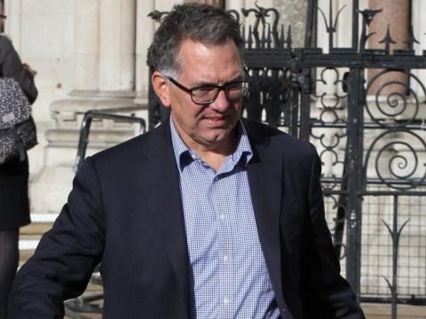 'Lovestruck' businessman who gave Tinder date £180,000 may never get his cash back