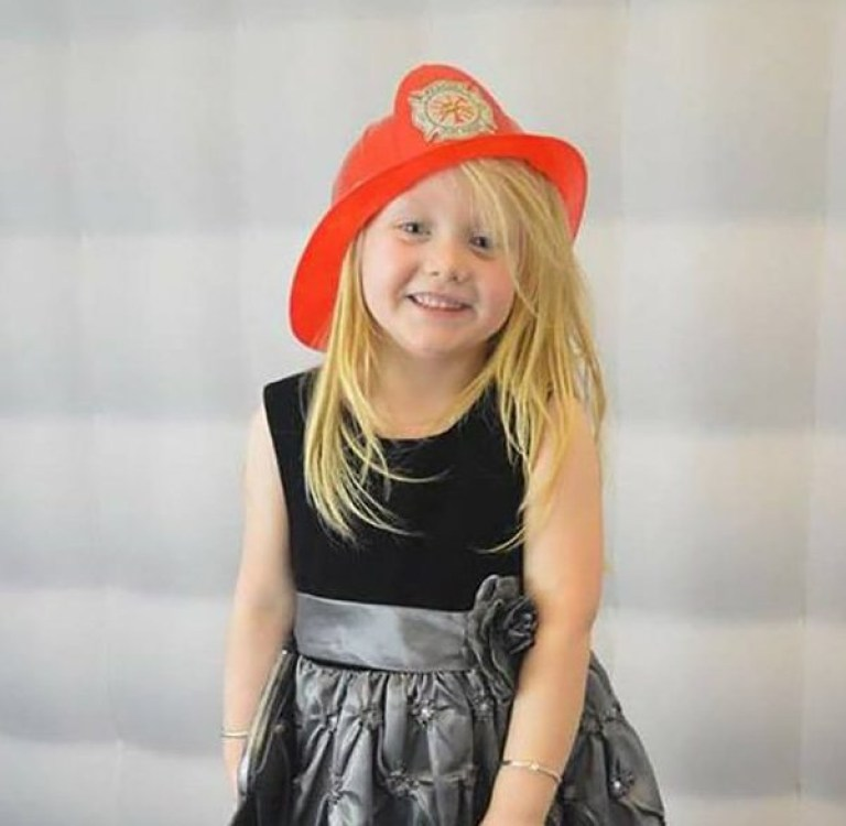 Alesha MacPhail, six, from Airdrie, whose body was found on the Scottish island of Bute where she was visiting her grandmother in Port Bannatyne. A teenager has been arrested.