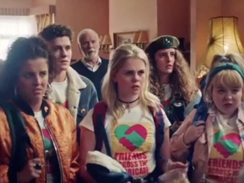 Derry Girls series 2 gets hilarious first trailer