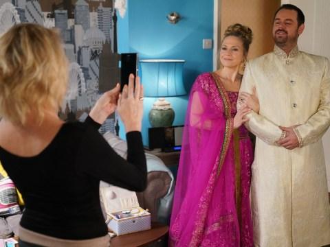 EastEnders spoilers: Mick and Linda Carter leave Walford