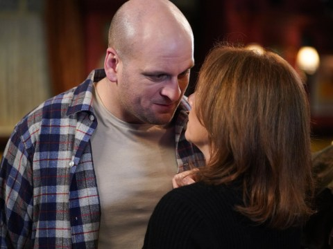 5 things that need to happen with Rainie and Stuart's feud in EastEnders