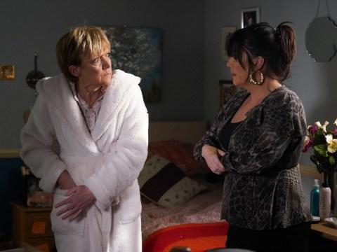 EastEnders spoilers: Jean Slater in danger as she flees amid cancer trauma?