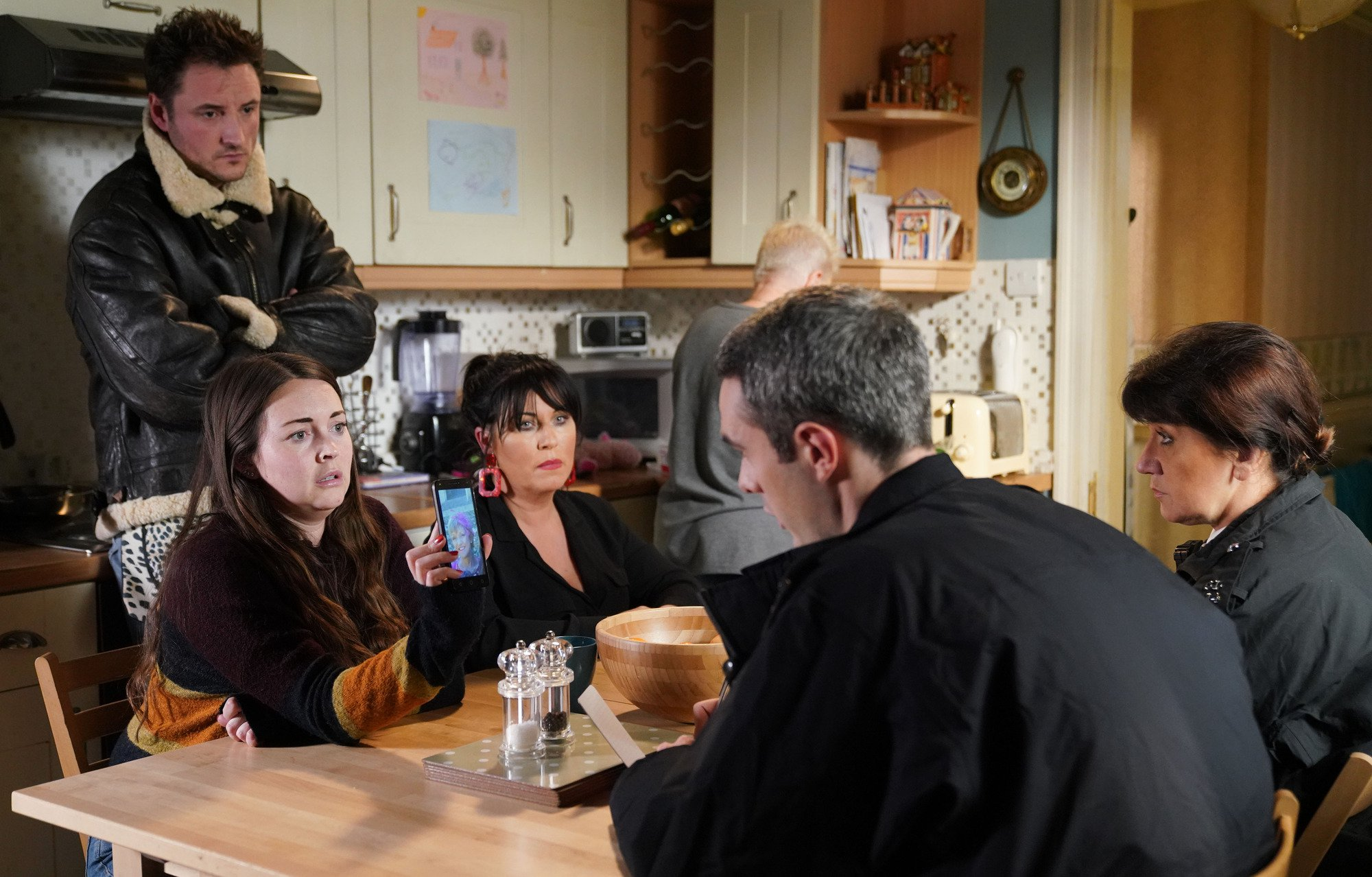 EastEnders spoilers: Terror as Jean Slater goes missing amid cancer trauma