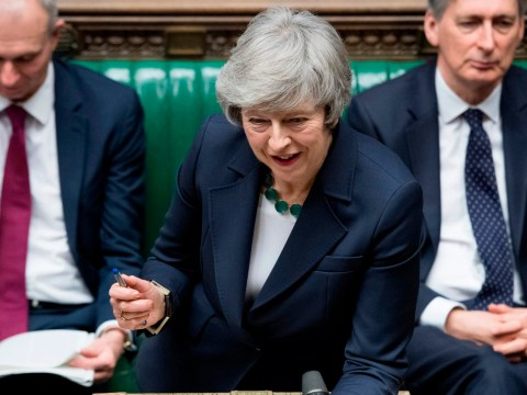 Diplomats call on Theresa May to delay Brexit or hold second referendum