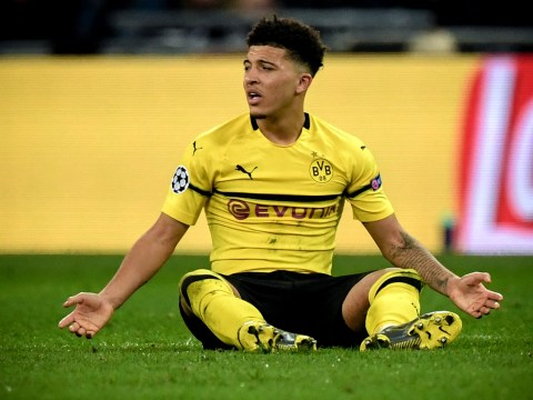 Arsene Wenger reveals why Jadon Sancho 'disappeared' in Tottenham defeat