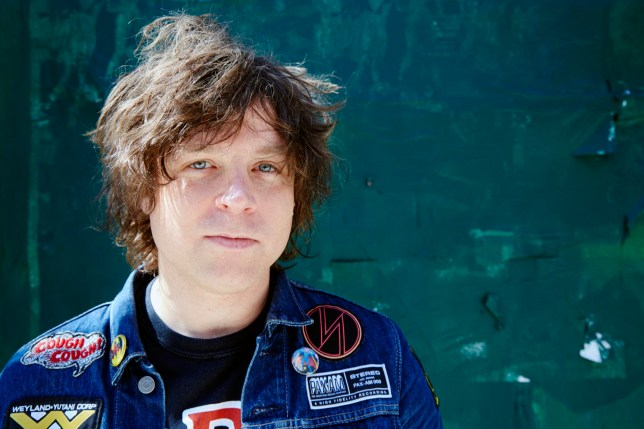 FILE - In this Sept. 17, 2015 file photo, singer Ryan Adams poses for a portrait in New York. A New York Times report says seven women have claimed singer-songwriter Ryan Adams offered to help them with their music careers but then turned things sexual, and he sometimes became emotional and verbally abusive. In the story published Wednesday, Feb. 13, 2019, a 20-year-old female musician said Adams, 44, had inappropriate conversations with her while she was 15 and 16. (Photo by Dan Hallman/Invision/AP, File)