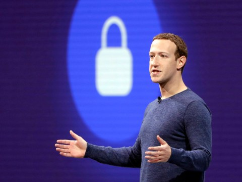 Facebook 'is asking people for their email passwords' in 'beyond sketchy' move