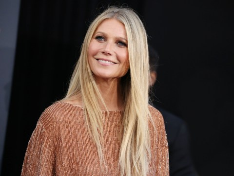 Gwyneth Paltrow wants us all to use 'bonus mum' instead of step mum to avoid anxiety