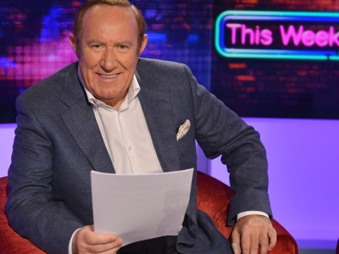 This Week cancelled after 16 years as host Andrew Neil quits