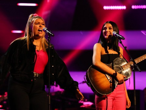 Ronan Keating's daughter fails to pass the audition round of The Voice