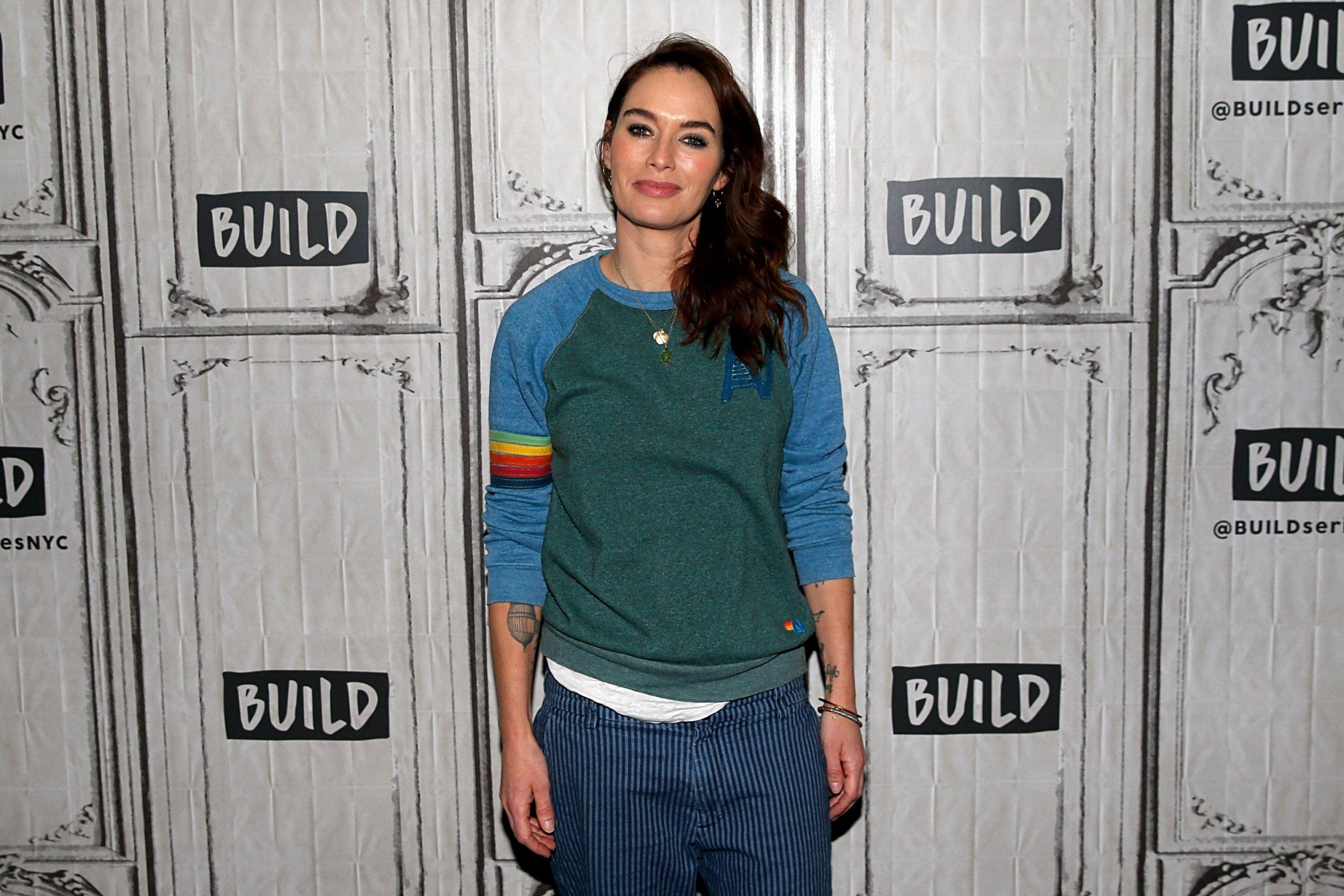Lena Headey was 'heartbroken' to miss the big Game of Thrones premiere