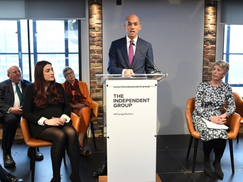 The Independent Group's first statement in full