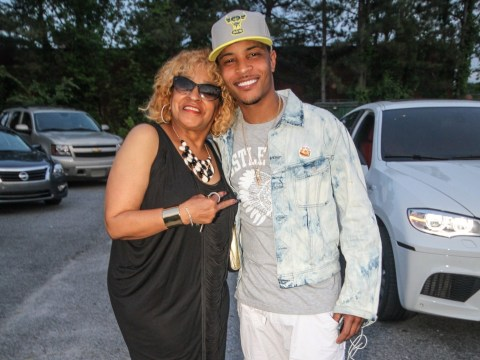 Police report confirms T.I's sister Precious died after having an asthma attack behind the wheel