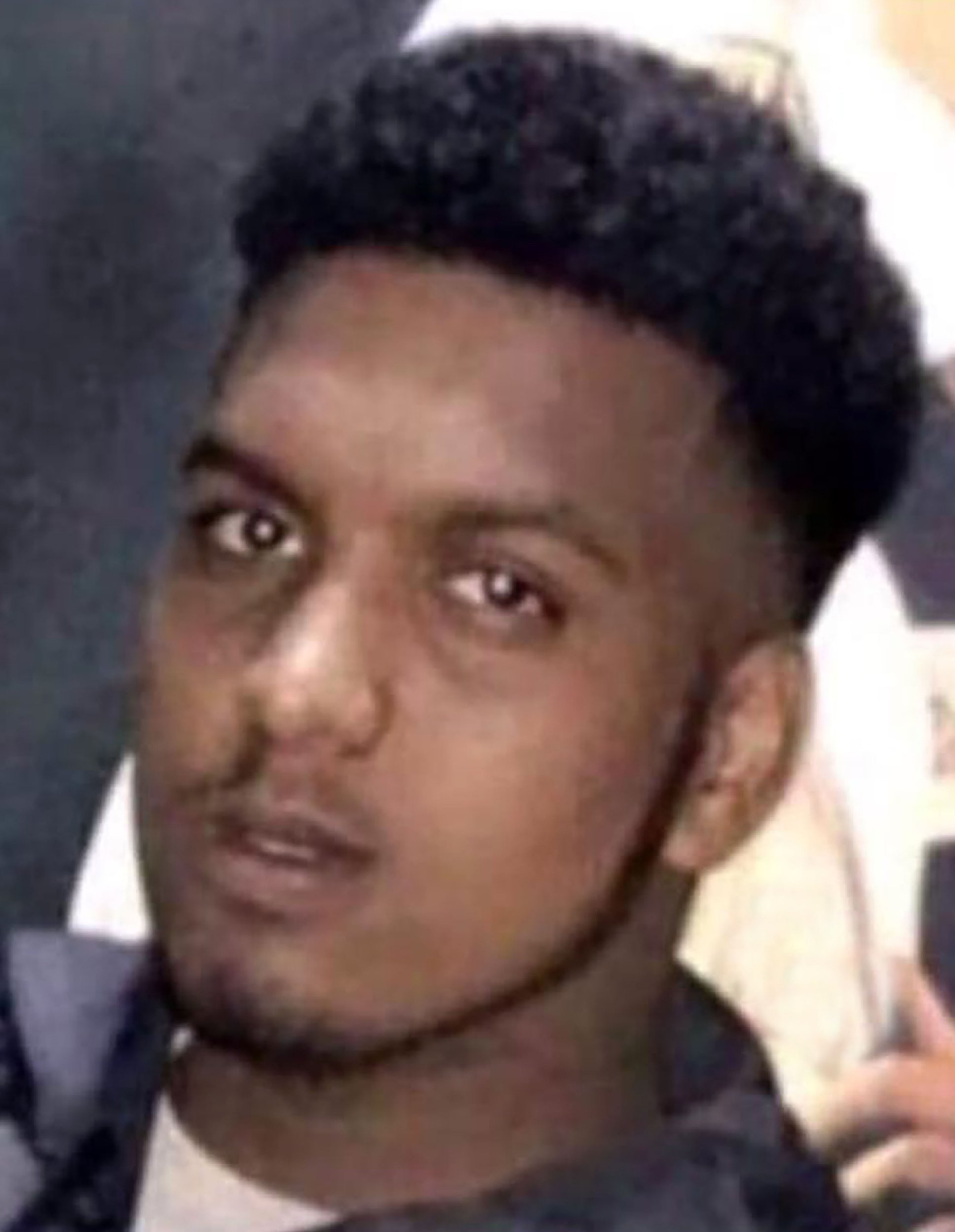 **COPYRIGHT UNKNOWN USE AT OWN RISK** **Caters has had three positive IDs on name and pic at scene.** PIC FROM Caters News - (PICTURED:Mohammed Sidali ) - A schoolboy knifed to deathoutside a sixth form college has been named.The 16-year-old was knifed outside Joseph Chamberlain College in Balsall Heath, Birmingham, just after 4pm last Wednesday (Feb 13) before dying in hospital two days later after his life support was switched off.The boy has now been named locally as Mohammed Sidali, with donations in his honour topping 3,500 in two days. Police have charged a 16-year-old boy, who cannot be named for legal reasons, over the death.ENDS