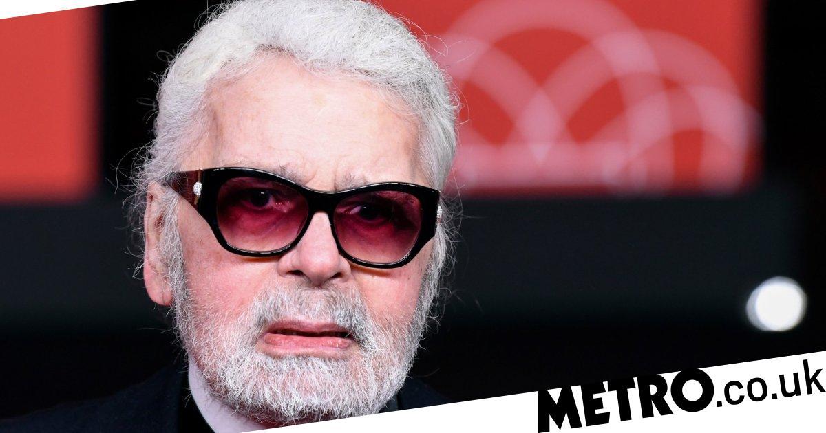 e2456ac490 Chanel designer Karl Lagerfeld dead at 85