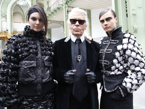 Karl Lagerfeld's best Chanel looks, as the designer passes away age 85