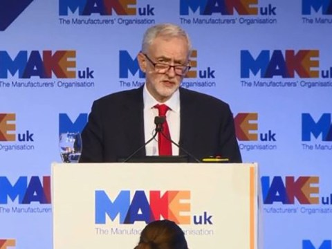 Corbyn regrets that seven MPs no longer want to be part of Labour