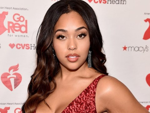 Jordyn Woods is 'distraught' and trying to apologise to the Kardashians for 'cheating with Tristan Thompson'