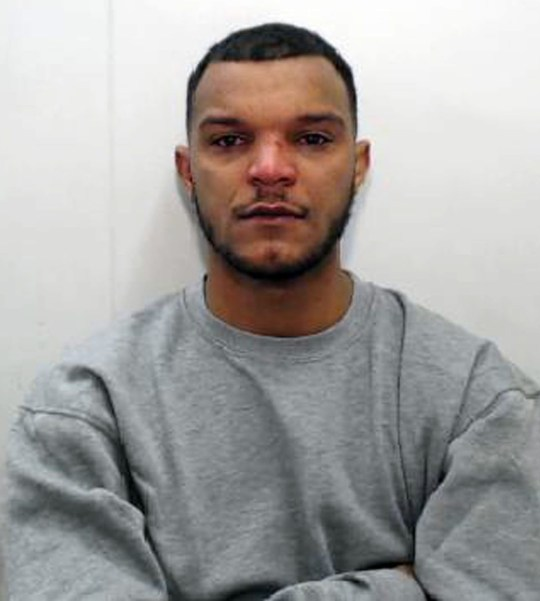Greater Manchester Police undated handout photo of hit-and-run motorist with three previous driving bans Michael Ricardo Robinson who has been jailed at Manchester Crown Court for six years and eight months for killing an 11-year-old boy, Taylor Schofield. PRESS ASSOCIATION Photo. Issue date: Wednesday February 20, 2019. Robinson was travelling at 55mph in a 20mph zone when he struck Taylor as he attempted to cross the road on his mountain bike near his home in Beswick, Manchester. See PA story COURTS Beswick. Photo credit should read: GMP/PA Wire NOTE TO EDITORS: This handout photo may only be used in for editorial reporting purposes for the contemporaneous illustration of events, things or the people in the image or facts mentioned in the caption. Reuse of the picture may require further permission from the copyright holder.