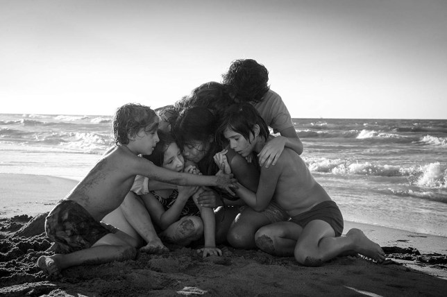 Vue threatens Bafta boycott over Roma success Roma Provider: Netflix Source: https://www.imdb.com/title/tt6155172/mediaindex?page=1&ref_=ttmi_mi_sm